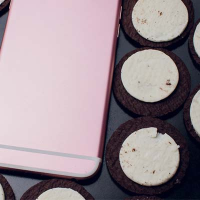 Taking a Look Inside Android Oreo - ImageSys LLC Blog | Gaithersburg