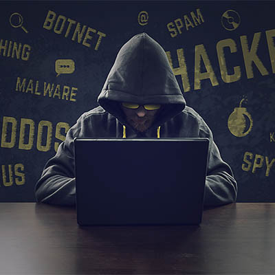 What Threat is a Small Business Really Under?