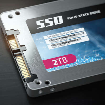 Solid State is a Solid Choice for Your PC's Main Hard Drive