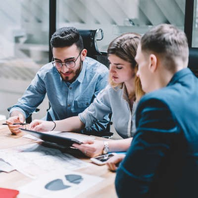 Why Should Collaboration be a Part of Your Workplace?