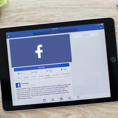 Facebook Privacy a Concern, Part III