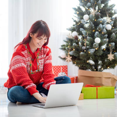 Technology to Target as the Holidays Approach