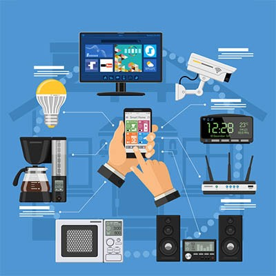 How the Internet of Things Helps B2B and B2C Both