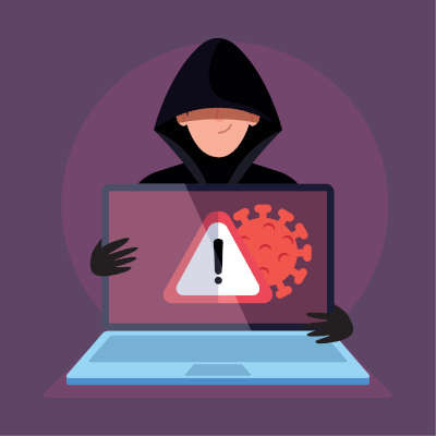 Hackers are Using COVID-19 As an Opportunity